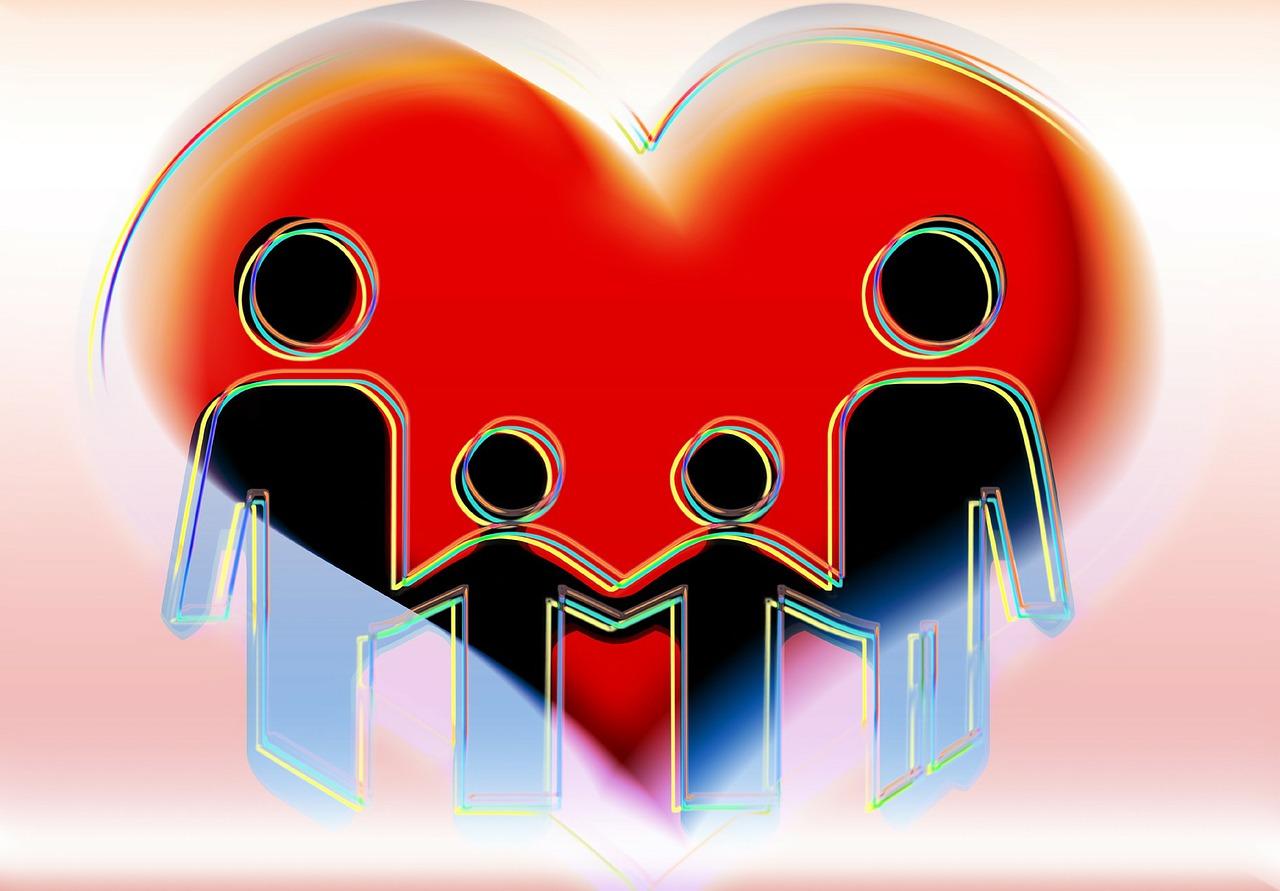 Herzenskinder